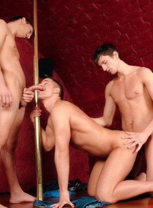 Big Dicked Gay Daniel Kilmer,Geoffrey Garcia,Jack Wright,