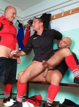Wild Gay Devil,Randy Jones,Rod Stevans,