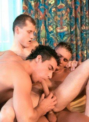 Hot Boy Joseph Lewis,Darren Dune,Lucio Maverick,