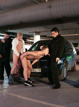 Sexy Dude Julian Vincenzo,Lucio Maverick,Drago Lembeck,Jose Scott,Michael Kozec,