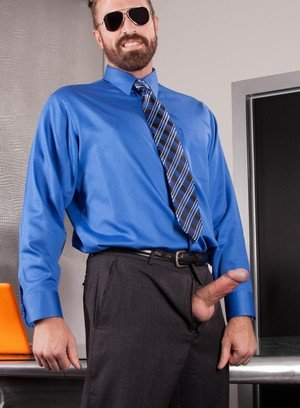 Cock Hungry Dude Parker Kane,Cameron Cole,