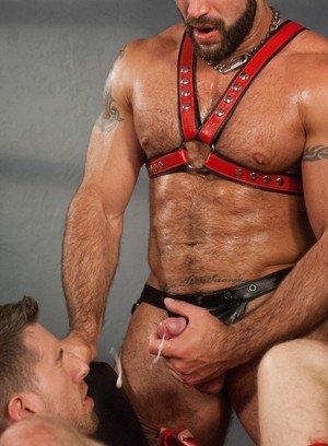 Horny Gay Troy Daniels,Spencer Reed,