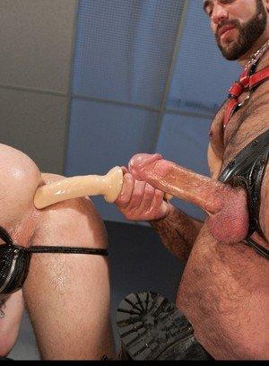 Cute Gay Troy Daniels,Spencer Reed,