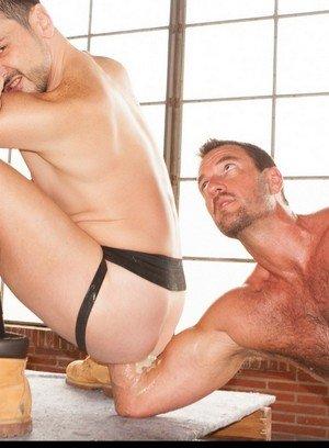 Horny Gay Anthony London,Evan Matthews,