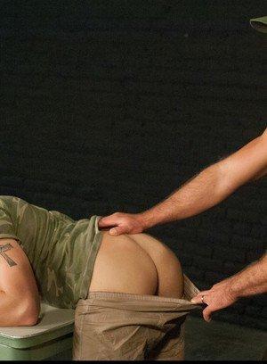 Sexy Dude Josh West,James Ryder,
