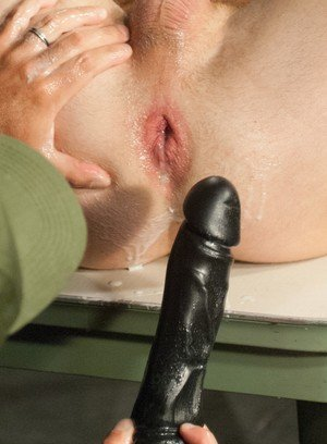Naked Gay Josh West,Brian Bonds,