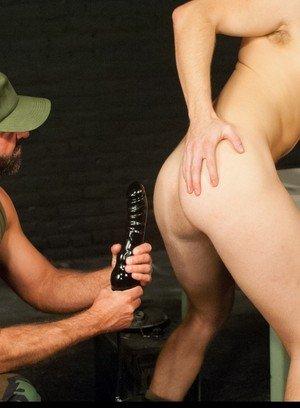 Big Dicked Gay Josh West,Brian Bonds,