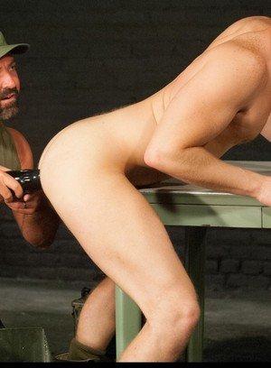Seductive Man Josh West,Brian Bonds,