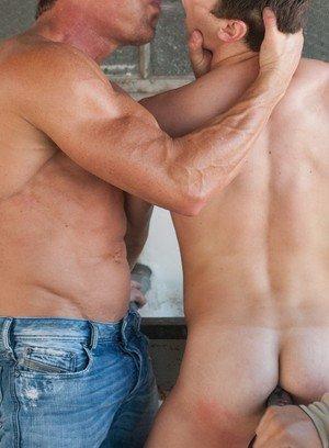 Sexy Dude Tyson James,Jimmy Durano,Tyler Saint,