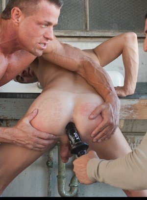 Cock Hungry Tyler Saint,Jimmy Durano,Tyson James,