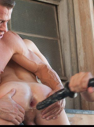 Sexy Guy Tyson James,Jimmy Durano,Tyler Saint,