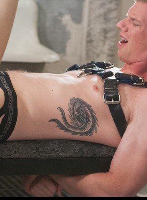 Sexy Guy Blake Daniels,Nick Moretti,