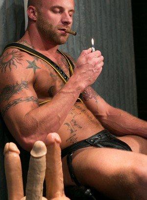 Hot Guy Derek Parker,Blue Bailey,