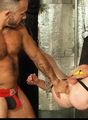 Horny Gay Alessio Romero,Jackson Lawless,