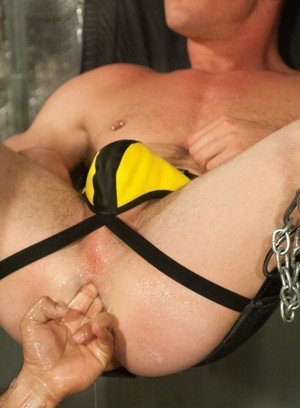 Big Dicked Gay Alessio Romero,Jackson Lawless,