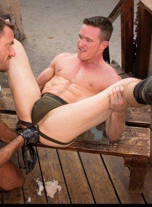 Hot Boy Jackson Lawless,Anthony London,