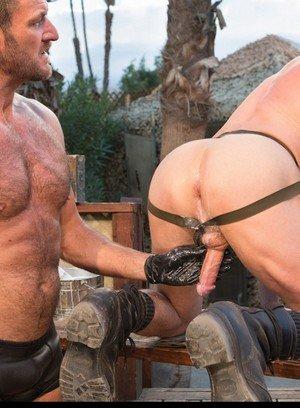 Horny Gay Anthony London,Jackson Lawless,