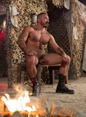 Hot Gay Cylus Kohan,Alessio Romero,