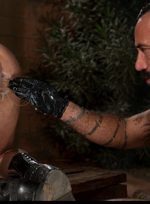 Naked Gay Cylus Kohan,Alessio Romero,