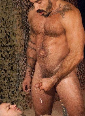 Horny Gay Cylus Kohan,Alessio Romero,