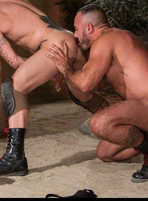 Big Dicked Gay Cylus Kohan,Alessio Romero,