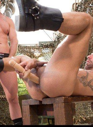 Cock Hungry Dude Drew Sebastian,Mitch Vaughn,
