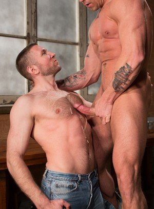 Big Dicked Gay Trenton Ducati,Rick Van Sant,