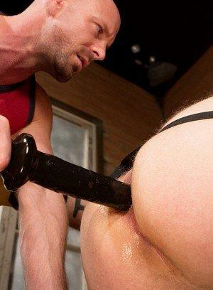 Big Dicked Gay Tony Hunter,Mitch Vaughn,
