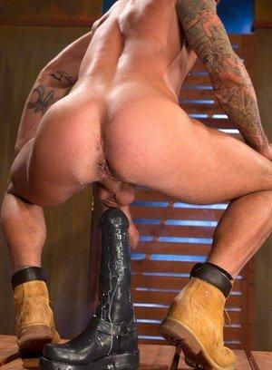 Hot Gay Drew Sebastian,Alessandro Del Toro,