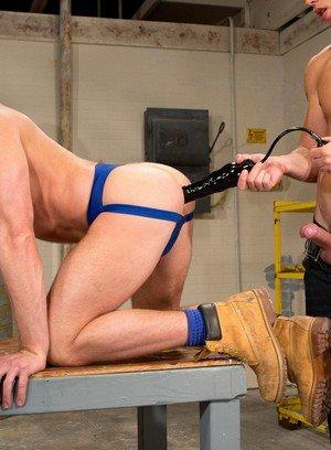 Seductive Man Chris Daniels,Angelo,