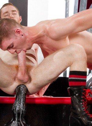 Hot Boy Matt Wylde,
