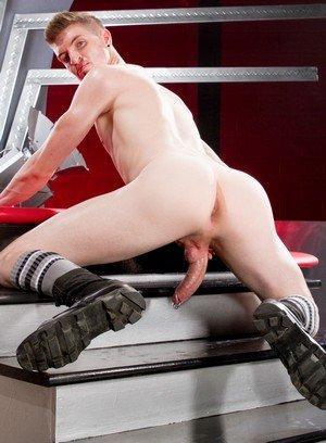 Big Dicked Gay Matt Wylde,
