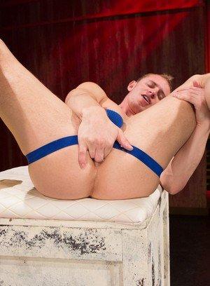 Hot Gay Christian Andrade,