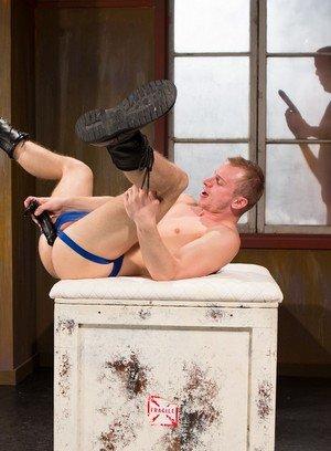 Big Dicked Gay Christian Andrade,