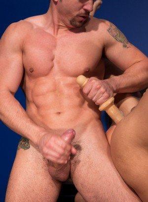 Horny Jimmy Durano,Jeremy Stevens,