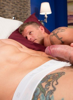 Cock Hungry Dude Jeremy Stevens,Jimmy Durano,