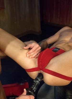 Sexy Dude Landon Conrad,Brandon Jones,