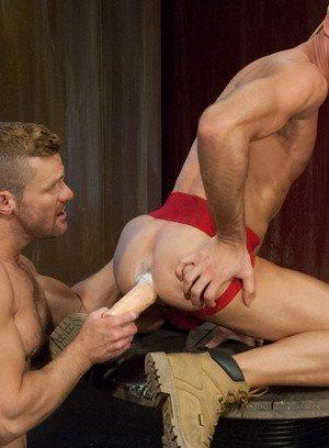 Sexy Guy Landon Conrad,Brandon Jones,
