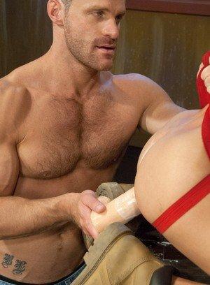 Cute Gay Landon Conrad,Brandon Jones,