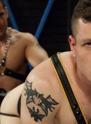 Hot Boy Blue Bailey,Marcus Ruhl,