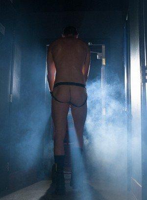 Hot Guy Jimmy Durano,Byron Saint,