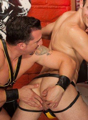 Sexy Gay Jimmy Durano,Byron Saint,