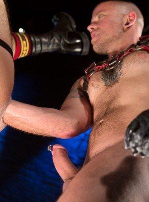 Naked Gay Max Cameron,Drew Sebastian,