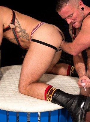 Horny Drew Sebastian,Max Cameron,