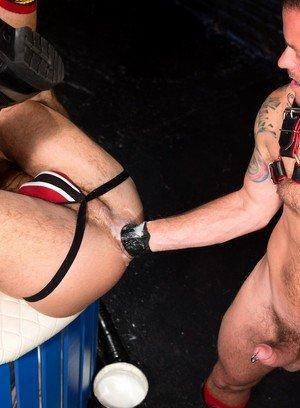 Hot Gay Drew Sebastian,Max Cameron,