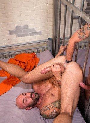 Hunky Gay Max Cameron,Drew Sebastian,