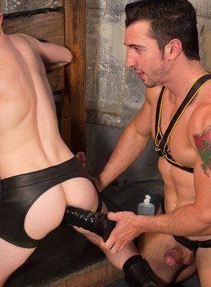 Hot Boy Liam Harkmore,Jimmy Durano,