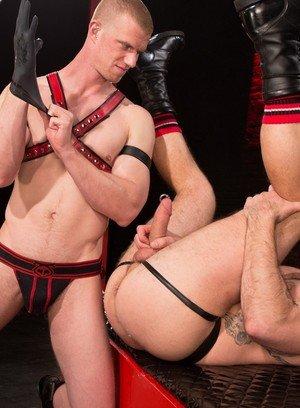 Cute Gay Drew Sebastian,Blake Daniels,