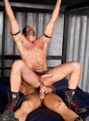 Naked Gay Ty Hudson,Jake Deckard,