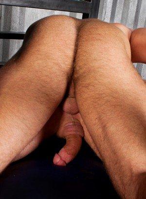 Horny Jake Deckard,Ty Hudson,